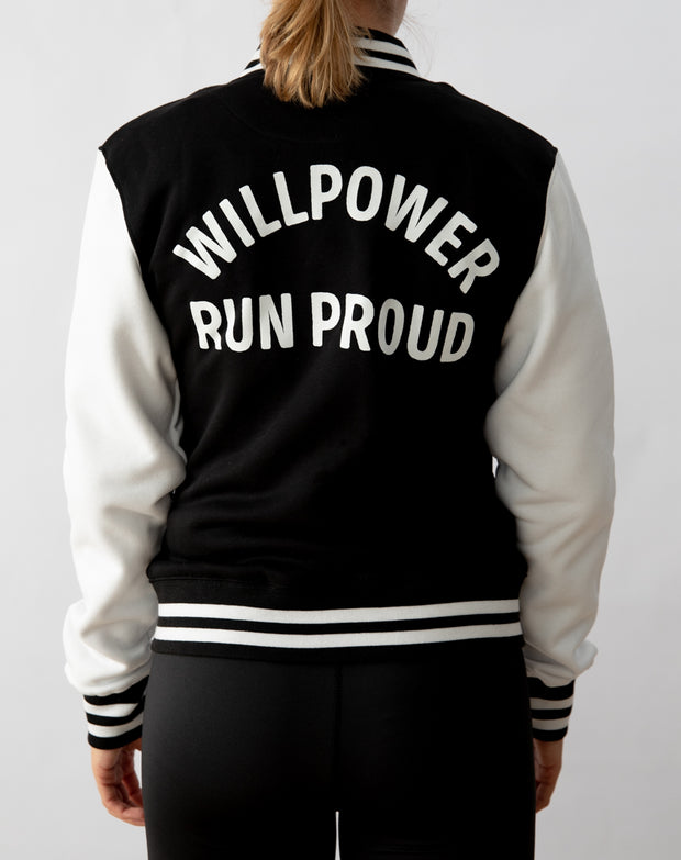 Willpower College Jacket (Women)