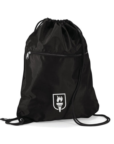 Willpower Gym Bag