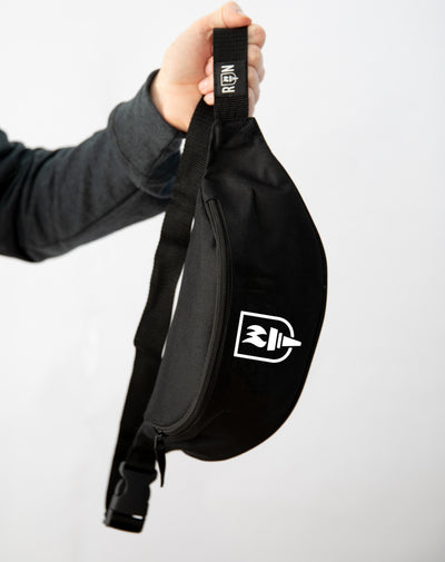 Willpower Waist Bag