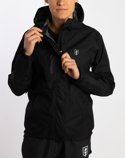 "Willpower ""THE RAIN"" Outdoor Jacket"