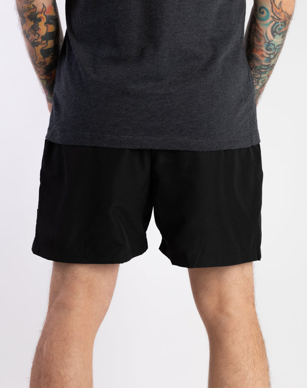 Willpower Racing Shorts