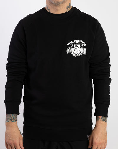 """The Promise"" Crewsleeve"