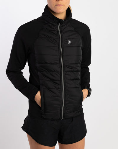 Willpower Running Jacket