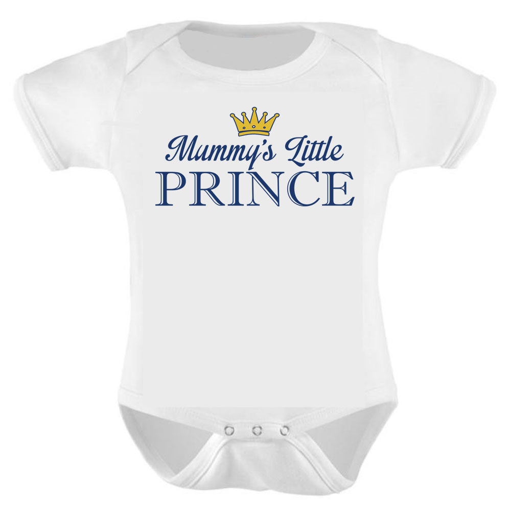 Mummy's Little Prince