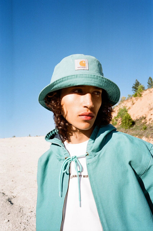 Carhartt-WIP Spring/Summer 2018 Lookbook