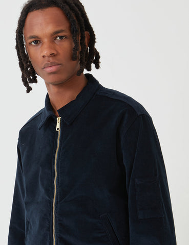 Dickies Garrison Jacket - Dark Navy Blue