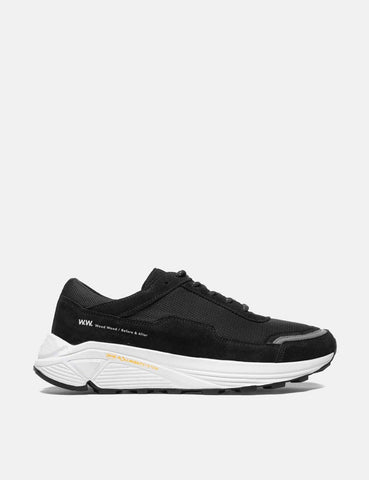 Wood Wood Nolan Shoe - Black