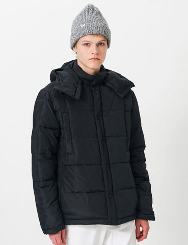 Wood Wood Tim Jacket - Black