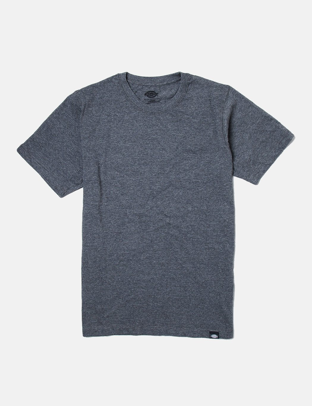 Dickies MC T-shirt - Dark Grey Heather
