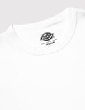 Dickies Pelsor T-Shirt - White