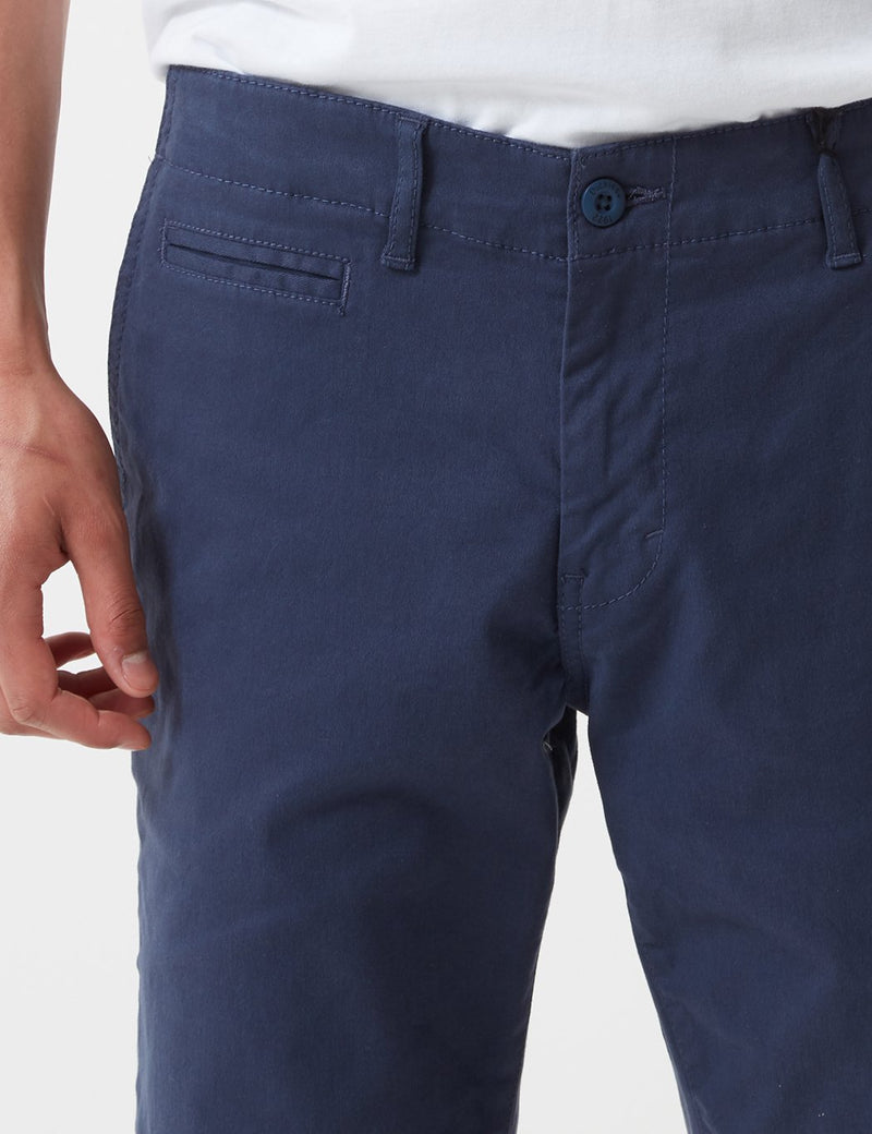 Dickies Palm Springs Shorts - Navy Blue