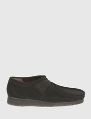Clarks Originals Wallabee - Black