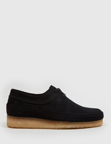 Clarks Originals Weaver - Black
