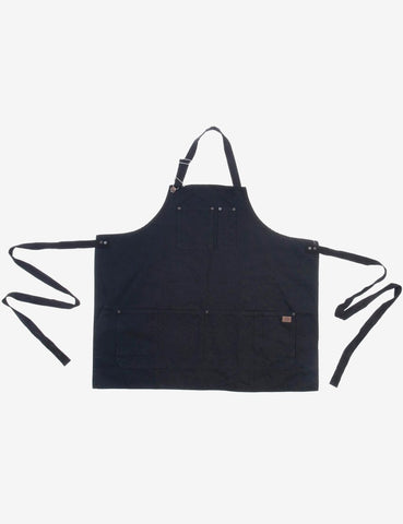 Dickies Denim Apron - Black