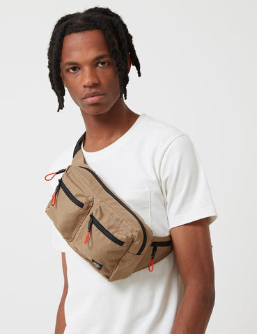 Dickies Fort Spring Hip Bag - Dark Khaki