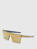 Super Tuttolente W Sunglasses - Gold