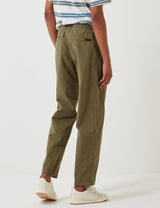 Gramicci Original Fit G Pant (Relaxed) - Olive