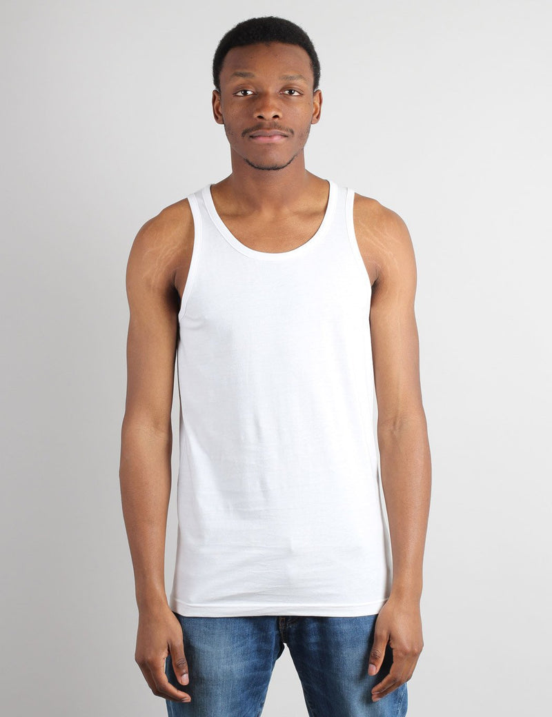 Dickies Vest - White