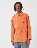 Stan Ray Shop Jacket - Sandstone Brown