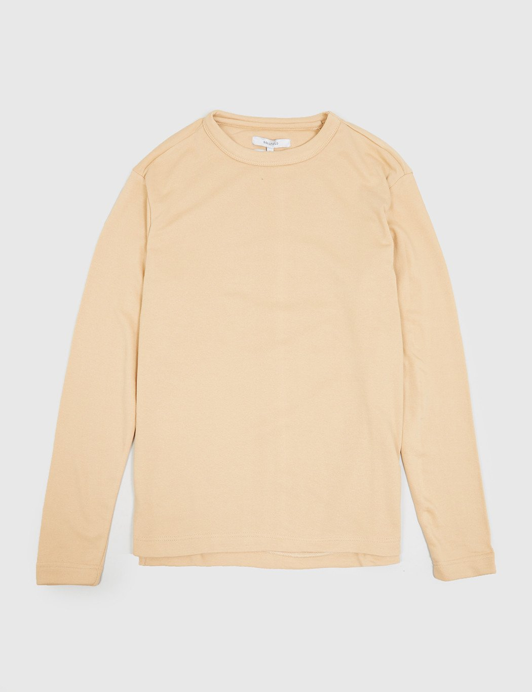 Bellfield Laird Sweatshirt - Orange