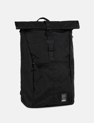 Chrome Yalta 2.0 Backpack - Black