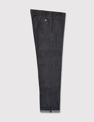 Dickies 873 Denim Work Pant (Slim Straight) - Rinsed