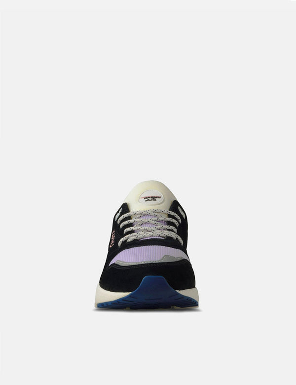 Karhu Aria (F803069) - Jet Black/Purple Heather