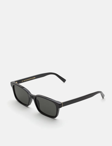 Super Regola Sunglasses - Black
