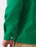 Le Laboureur Work Jacket - Green