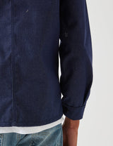 Le Laboureur Denim Work Jacket - Indigo