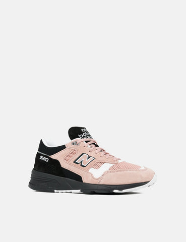 New Balance (M1530SVS) Trainers - Pink/Black/White (Made in England)
