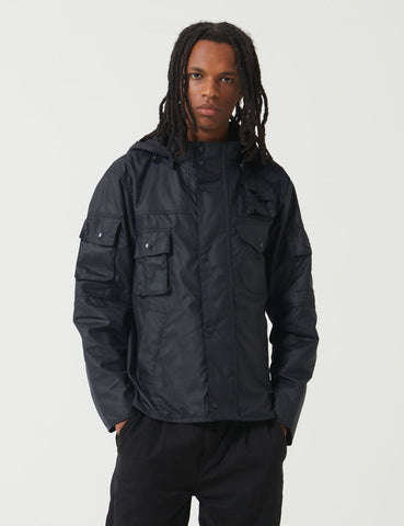 Barbour x Engineered Garments Cowen Jacket - Navy