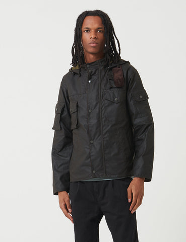 Barbour x Engineered Garments Cowen Jacket - Olive