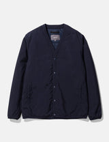 Norse Projects Otto Light WR Jacket - Dark Navy Blue