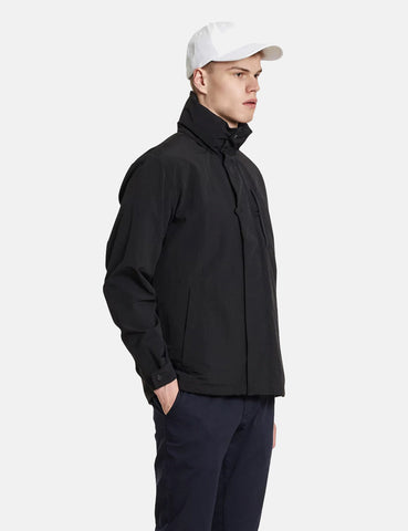 Norse Projects Ystad Parka - Black