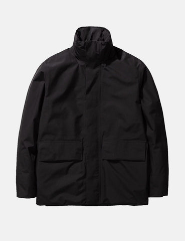 Norse Projects Ystad Down Tex Jacket - Black