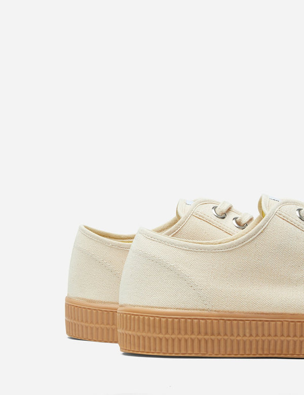 Novesta Star Master Trainers (Canvas) - Beige/Gum