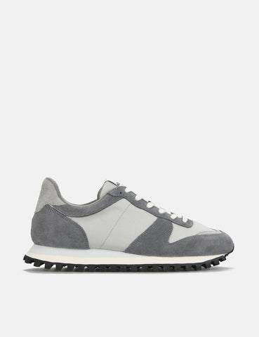Novesta Marathon Trail Runner - All Grey