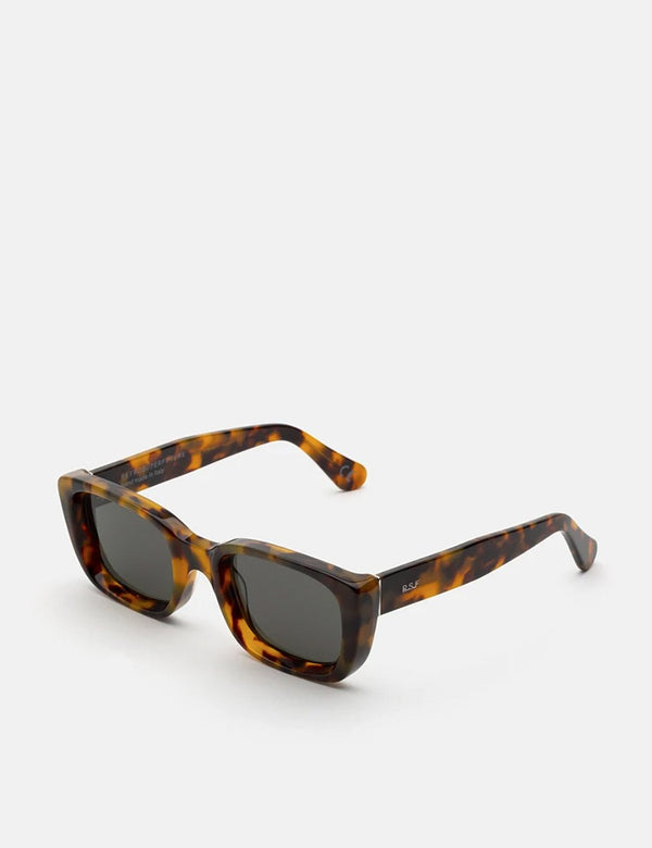 RetroSuperFuture Lira Sunglasses - Spotted Havana