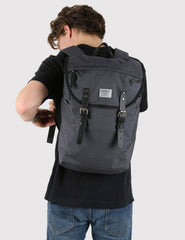 Sandqvist Hans Backpack (Cordura) - Dark Grey