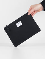Sandqvist Ture Pouch (Medium) - Black