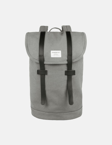 Sandqvist Stig Backpack - Grey