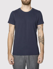 Suit Anton T-Shirt - Navy Blue