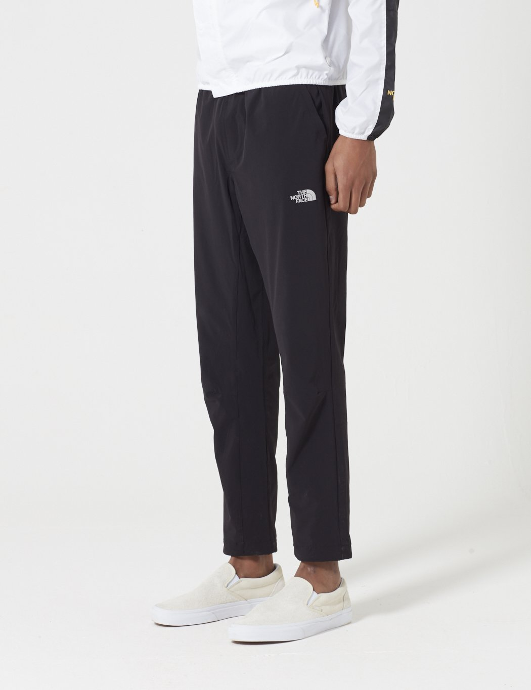 North Face Mountain Tech Pants - Black