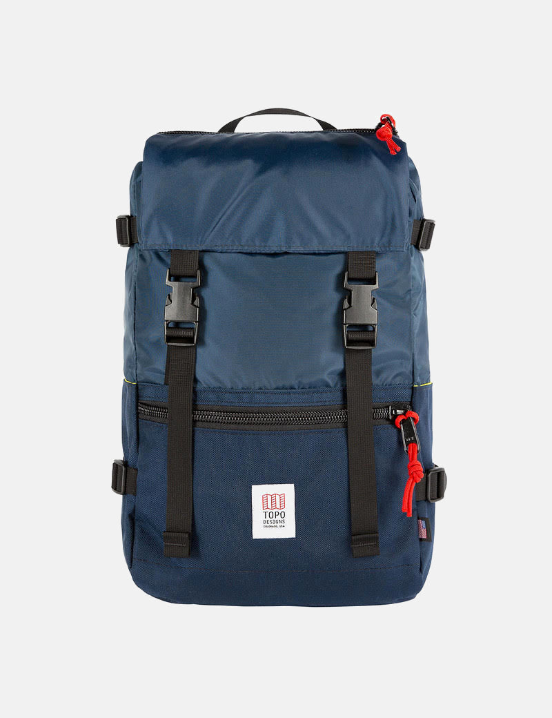 Topo Designs Rover Pack - Navy Blue