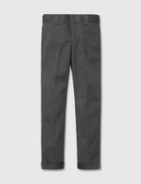 Dickies 872 Work Pants (Slim) - Charcoal Grey