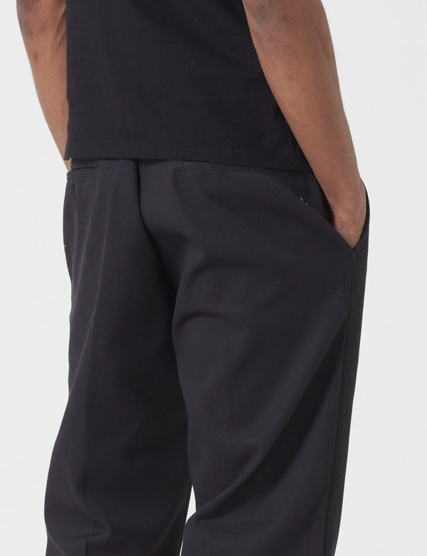 Dickies 874 Original Work Pant (Relaxed) - Black