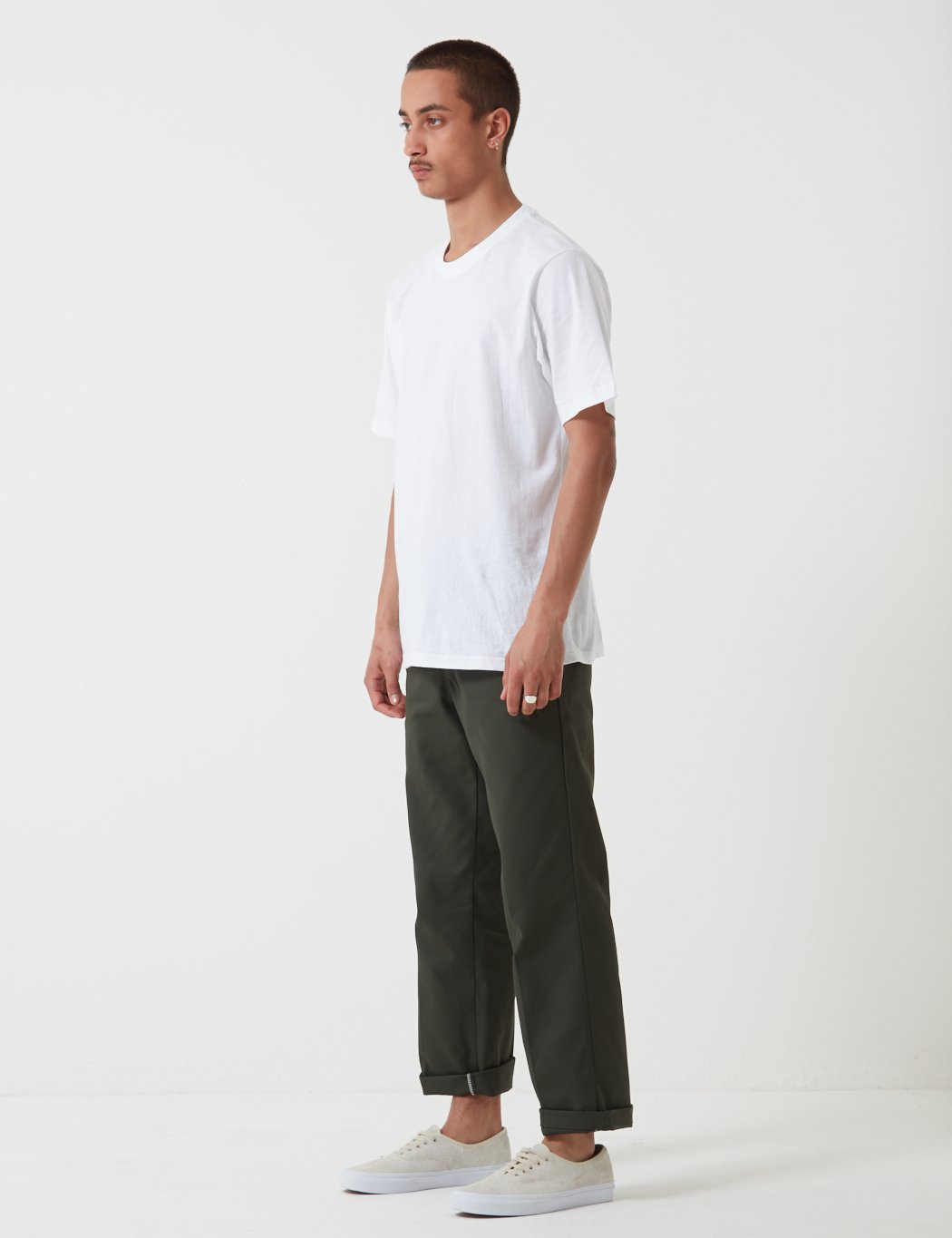 Dickies 874 Original Work Pant (Relaxed) - Olive Green