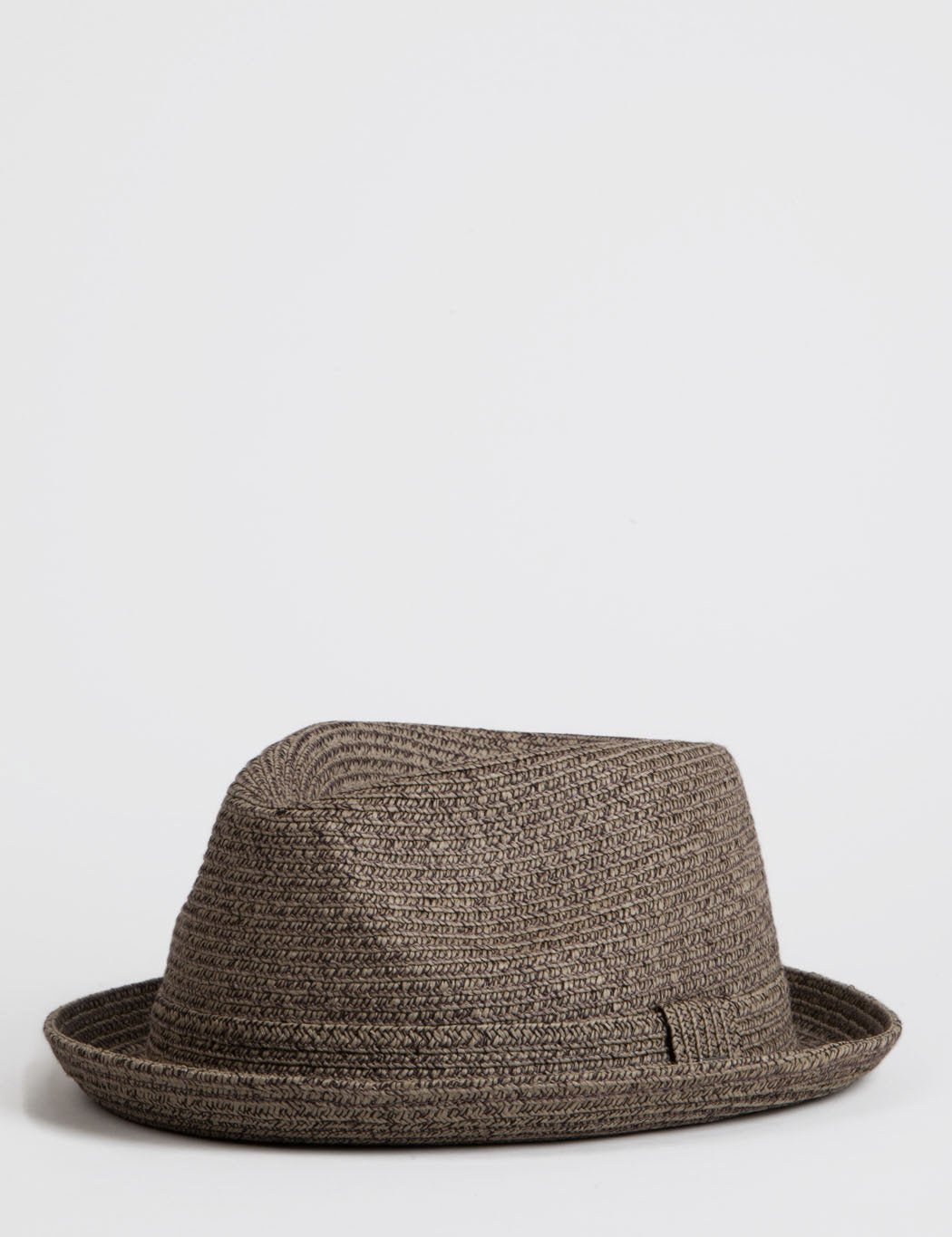 d13a6efe77074 Bailey Billy Light Trilby Hat - Brown