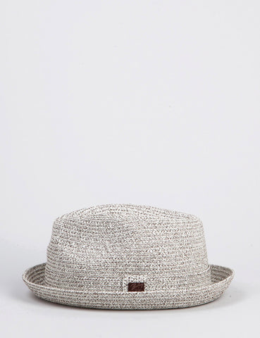 Bailey Billy Trilby Hat - Birch